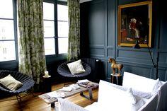 Beautiful 5 room boutique hotel in Dinan, France | La Maison Pavie
