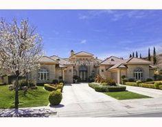 Queensridge Las Vegas Luxury Homes