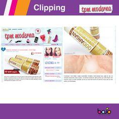 13/02/2013 - Testamos: Shampoo e Condicionador - QOD Argan. - assessoria de imprensa - QOD Cosmetic