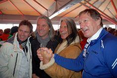 Kurt Elsasser, Voka, Waterloo, und Franz Klammer. Mehr darüber findet man auf www.kurtelsasser.de