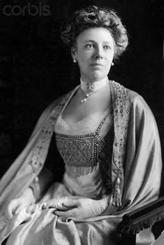 #HelenTaft (June 2, 1861 – May 22, 1943) - wife of William Howard Taft, the 27th President of the United States. / qw