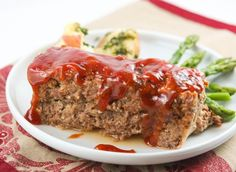 Best Ever Meatloaf — Pip and Ebby