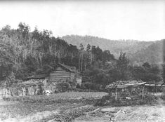 Great Smoky Mountains NP: Walker Sisters Home — Historic Structures Report, Part II & Furnishing Study (Illustrations)