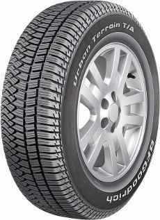 BFGoodrich Urban Terrain T/A, the first BFGoodrich tire for SUVs and crossovers Transporter, Seasons, Vehicles, Car, Urban, Cars, Boots, Automobile, Seasons Of The Year