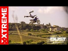 A new series which covers 3 sports : Motocross, Freestyle Motocross & Trial. This 12 minute documentary will be released mid july on the Xtreme Video.