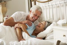 Tips for Good Sex After 60
