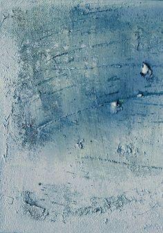 Mila Blau Blue Abstract, Texture Painting, Surface, Artwork, Beautiful, Blue Nails, Blue, Work Of Art, Auguste Rodin Artwork