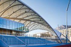 Leo Lagrange Stadium, Toulon