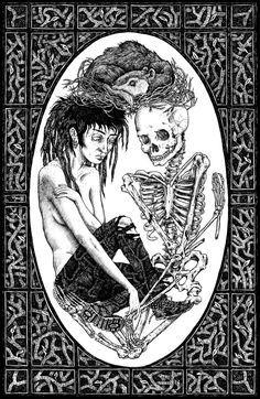 El grotesco, conflictivo y hermoso mundo de Juan y Diego - Noisey