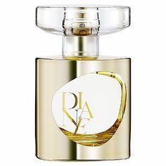 Diane von Furstenberg Diane Eau de Parfum | $42.00 | #Perfume#Fragrance #Scent #women | Visit WISHCLOUDS.COM for more...