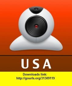 USA Cameras Live, iphone, ipad, ipod touch, itouch, itunes, appstore, torrent, downloads, rapidshare, megaupload, fileserve