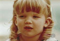 Jessica Simpson childhood photo  http://celebrity-childhood-photos.tumblr.com/