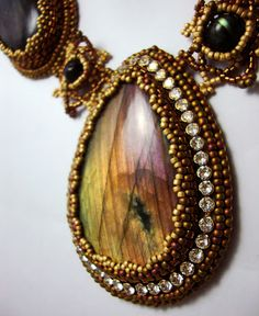 Aranel Necklace