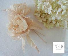 花ノ香 hananokaori 造花のアトリエ