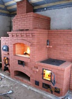 Super Ideas for kitchen corner stove i., Super Ideas for kitchen corner stove ideas There are various issues that can eventually comprehensive your backyard, similar to an existing whitened picket fence and also a garden full of beautiful blooms. Corner Stove, Kitchen Corner, Corner Shelf, Kitchen Stove, Backyard Kitchen, Outdoor Kitchen Design, Outdoor Kitchens, Pizza Oven Outdoor, Outdoor Cooking