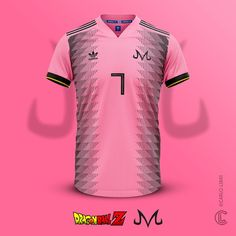 Soccer Kits, Football Kits, Football Jerseys, Soccer Uniforms, Team Uniforms, Sport Shirt Design, Sport T Shirt, Pumas, Dragon Ball