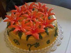 Sugar tiger lily