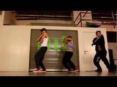 """***NO COPYRIGHT INFRINGEMENT INTENDED*** """"This video uses copyrighted material in a manner that does not require approval of the copyright holder. It is a fair use under copyright law.     Choreographer:  Ellen Kim  Ellen.T.Kim@gmail.com    Dancers:  Chachi Gonzales  Aye Hasegawa    What I LOVE about these ladies? Both have their distinct style and interp..."""
