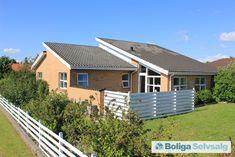 Hus med kant, Næstved Holsted område Niels W Gades Vej 18, 4700 Næstved - Villa #villa #næstved #selvsalg #boligsalg #boligdk