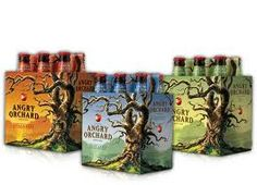 Angry Orchard review (Gluten Free) @Danielle Gaffney we were wrong, Angry Orchard is gluten free!