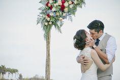 Wedding Kiss, Bali Wedding, Wedding Album, Beautiful Islands, Elegant Wedding, How To Memorize Things, Couple Photos, Couples, Wedding Dresses