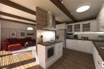 Profesionálne návrhy interiérov Tvoríme jedinečný dizajn a štýl - Jaspravim.sk