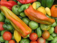 Green Tomato Relish Recipe!