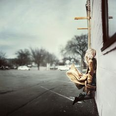 where everything collides. | by karrah.kobus