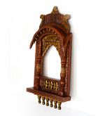 Buy Rajputana Artistic Jharokha by Mudra online from Pepperfry. ✓Exclusive Offers ✓Free Shipping ✓EMI Available