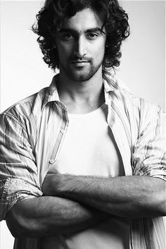 Kunal Kapoor, Bollywood actor was in a movie where he & his college pals were mistaken for hardcore radicals.  Heartbreaking performance~unforgettable.