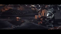 "screenshot from ""legion"""