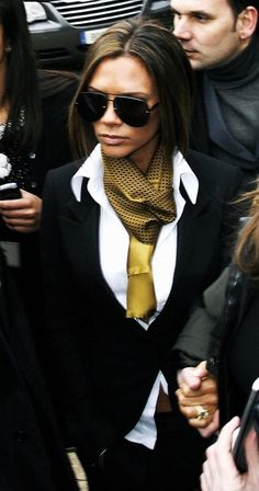 Victoria Beckham, love the style <3 <3 <3
