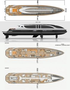 Xenos is a 39 meters... Solar Panel System, Solar Panels, Foil Sailing, Lower Deck, Yacht Design, Water Crafts, High Speed, Bugatti, Boat