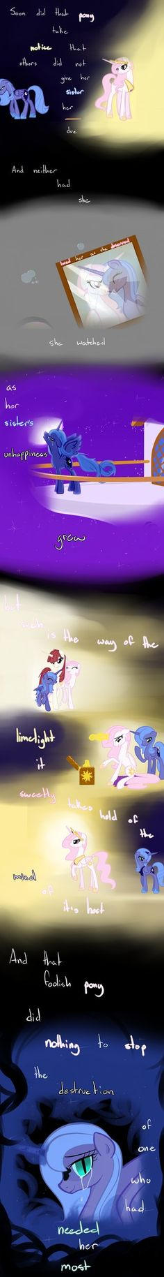 Lullaby for a Princess part 2 :3