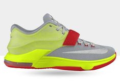 superior quality 9d0df 96a66 KD 7 ID Easy Money Option Cool Grey Volt