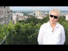 A video from Nick thanking fans for Duran Duran Appreciation Day