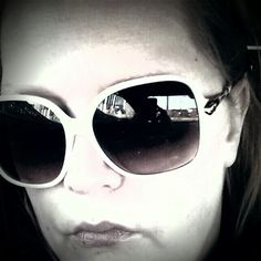 Me myself and I Sunglasses Women, Fashion, Moda, Fashion Styles, Fashion Illustrations