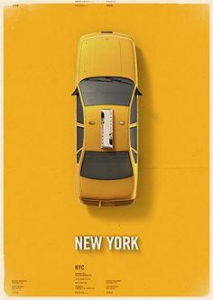 Taxi, Taxi ... !!!