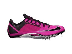 new york 316c4 32ce3 Nike Zoom Superfly R4 Unisex Track Spike (Mens Sizing) - 120