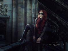 Mysterious+lady+by+CindysArt.deviantart.com+on+@DeviantArt