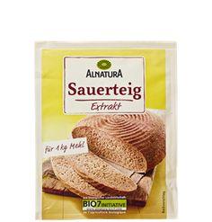 Sauerteigextrakt Vegan, Bread, Food, Bread Baking, Foods, Essen, Shopping, Brot, Baking