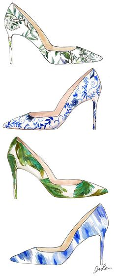 shoes-INSLEE <3