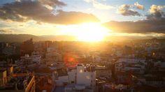 Descubre #Málaga desde sus terrazas, otra forma de descubrir la ciudad #avexperience