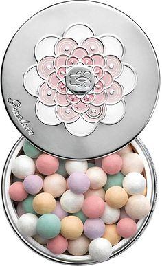 Guerlain Météorites pearls powder ($44)// Serena van DER Woodsen