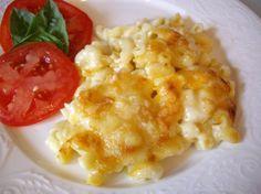 """""""world's Best"""" Macaroni & Cheese"""