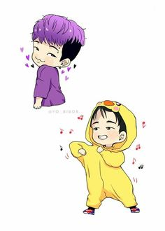 54 best ideas for baby art illustration doodles Bobby, Chanwoo Ikon, Kim Hanbin, Fun Baby Announcement, Mini Doodle, Ikon Kpop, Ikon Wallpaper, Baby Boy Swag, Baby Illustration