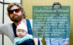 I got Embarrassing Drunk. What kind of drunk are you? - Quiz