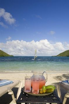 One of the best travel destinations we've been to and want to go again - British Virgin Islands. Great diving, wonderful beaches. Need a travel coordinator for your dream Caribbean vacation? C2C Travels can help! http://2744.mtravel.com/