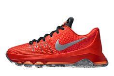 Nike Basketball Court Motion Pack: KD 8, KYRIE 2 & LeBron 13 - EU Kicks: Sneaker Magazine