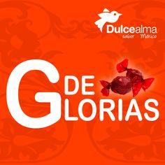 Ahí viene la G... #DulceAlma #DulcesMexicanos #visitmexico